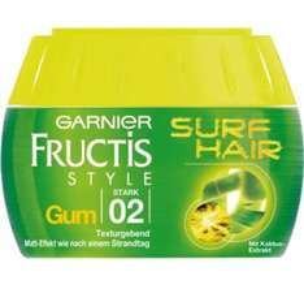 [Lokal Berlin] Garnier Fructis Style Surf Haar Gel bei Rossmann