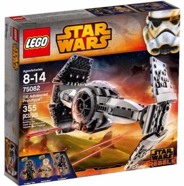 [LOKAL] Galeria Kaufhof Saarbrücken - 20% auf aktuelle Lego Star Wars Welle