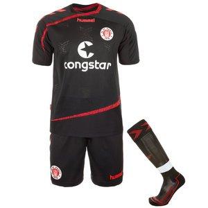 [Outfitter.de] Update: FC St. Pauli Trikot-Set Special 55,96€ Dank Gutschein