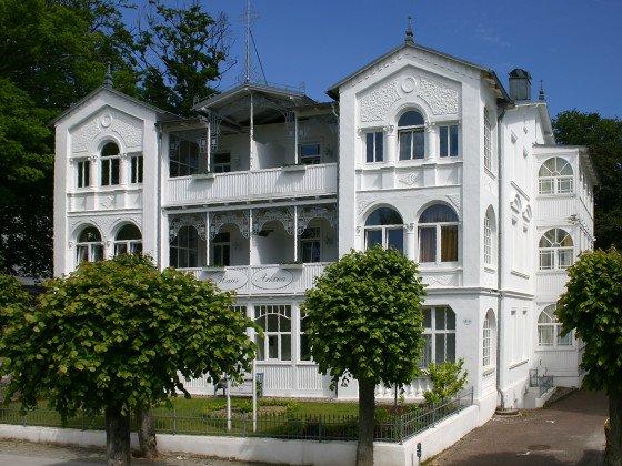 Rügen: 2 Nächte im Haus Arkona inkl. Sauna & Eintritt Badelandschaft Inselparadies Sellin  & kostenloser Parkplatz ab 98€ für 2 Personen