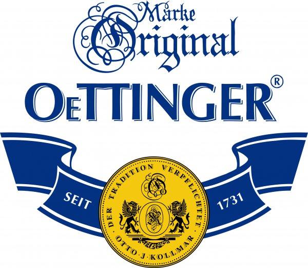 Oettinger Pils/Export/Radler für 4,40€ (20x0,5l Kasten) bei Kaufland Ost/Süd/Nord/West