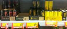 [LOKAL] MONSTER Energy Drink im REWE Landau