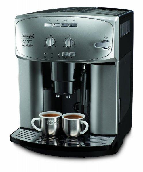DeLonghi ESAM 2200 Kaffeevollautomat 1450 Watt für 255,70€