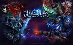 Heroes of the Storm Closed Beta key