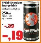 [Thomas Philipps] ppEbb Energy 250ml 0,19€ - Regale wieder aufgefüllt... Bundesweit? Lokal? Keine Ahnung?