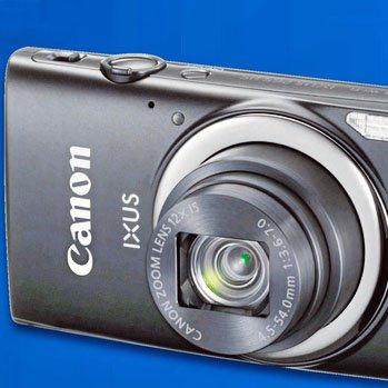 Canon Ixus 265 HS 111€ nur heute bei Saturn in Essen