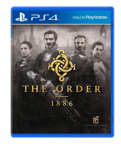 The Order: 1886 [PS4] für 49,90€ @notebook.de