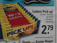 Leibniz Pick up! [lokal]