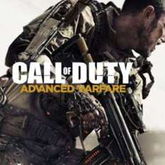 COD Advanced Warfare PC (Lokal Saturn Augsburg) 29,99€