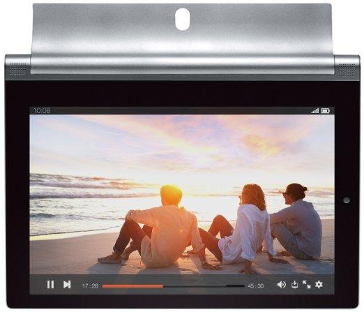 "Lenovo YOGA TABLET 2 8"" 4G/LTE - amazon 249,- €"