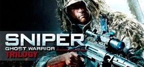 [Steam] Sniper: Ghost Warrior Trilogy @Nuuvem