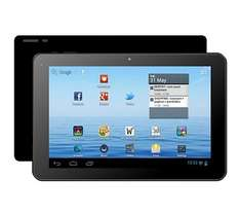 Denver TAQ-10043 25,7 cm (10,1 Zoll) Quadcore-Android Tablet