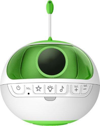 [3% Qipu] Belkin Baby Pacifier DECT Babyphone mit Lichtprojektor für 54,95€ frei Haus mit Gutscheincode @DC