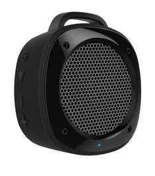 Divoom Airbeat-10 – Bluetooth Lautsprecher, spritzwassergeschützt + Fahrradhalterung für 19,99€ frei Haus @DC