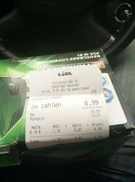 LIDL Lötstation 6,99€