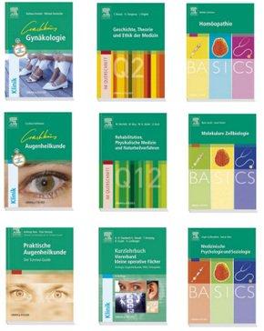 Elsevier Medizin Fachbuch-Paket (9 Bücher) statt 146€ für 19,99€ @terrashop