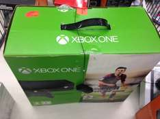 [Lokal Real Wildau] XBOX One 500GB + FIFA 15