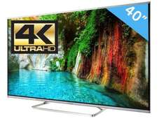 "Panasonic 40"" 4K Ultra HD TV @ Ibood"