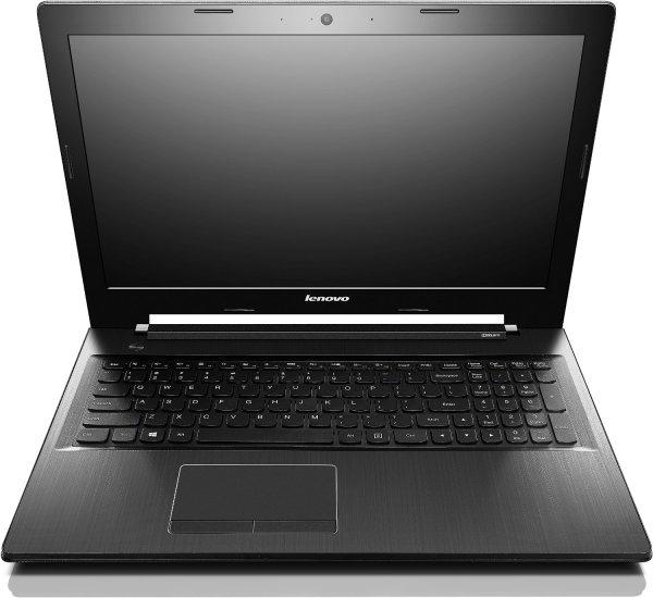 Lenovo Z50-75 39,6 cm (15,6 Zoll HD TN) Notebook (AMD A8-7100, 3,0GHz, 4GB RAM, Hybrid 500GB + 8GB (SSHD), AMD Radeon R5, DVD, kein Betriebssystem) neu für 299€ bzw. als WHD für 245,48€