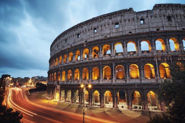 3 Tage Rom Reise inkl. Flug & Frühstück (2 Personen) für 183€ @Travel24
