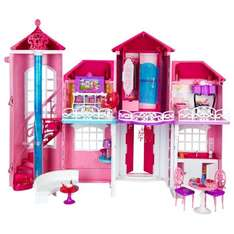Barbie Traumhaus [Real]