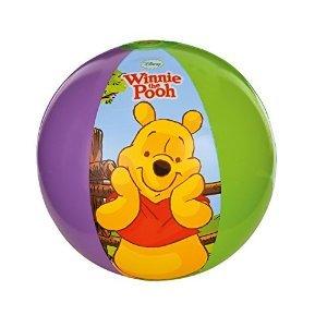 TOP!!! ( AMAZON PRIME ) Wasserball Intex 58025NP - WTP Beach Ball, Durchmesser 51 cm für 1,99€ anstatt  6,78€