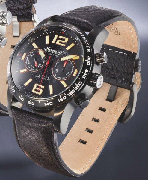 Ingersoll Armband- oder Taschenuhr für Damen oder Herren inkl. Versand ab 89,99 € bei groupon.de