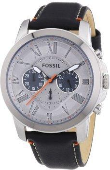 [schoeneuhren.de] Fossil Grant FS4886 Herrenchronograph mit Lederarmband für 69,90€ incl.Versand!