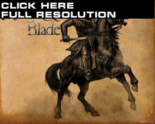 Mount & Blade (Reihe) ab 2,79€ pro Spiel im GOG.com Sale