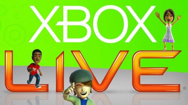 12 Monate Xbox Live Gold für  €28.49 bei cdkeys.com