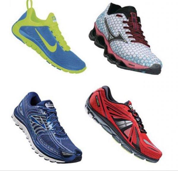 [11teamsports.de] Running Schuhe um 40% reduziert! Nike,Adidas,Brooks, Mizuno, Saucony