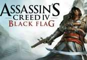 Assassin's Creed IV Black Flag Uplay Key @ Kinguin