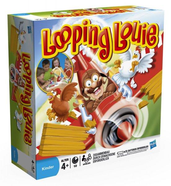 [Amazon.de] Hasbro 15692100 - Looping Louie, Spiel für 14,99€ Versand durch Amazon