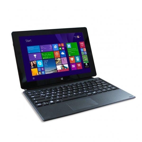 (Notebooksbilliger.de) One Xcellent 10 T10-E1 mit Tastatur für 179,90+4,99VSK
