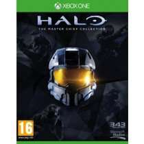 Halo: The Master Chief Collection (Xbox One) für 29,74€ @TGC