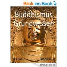 "Gratis eBook ""Buddhismus Grundwissen"" (Kindle)"