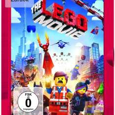 Lego: The Movie (limited FR4ME Steelbook)