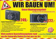 (Lokal Dortmund) Samsung Galaxy Camera 2 [Idealo:278€]