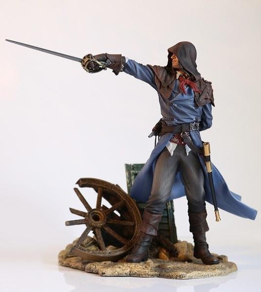 Arno und Elise Figur mit sehr guter Ersparnis (Amazon WHD)
