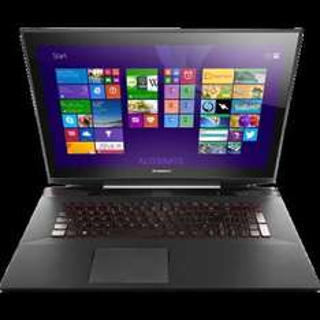 Lenovo Ideapad Y70-70 80du000xge