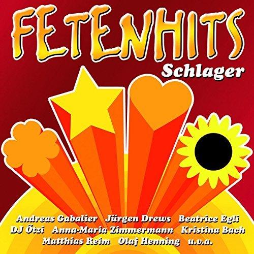 [MP3-Download] Fetenhits - Schlager für 1,99€ @ Google Play