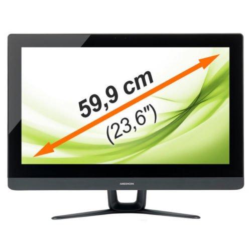 """[B-Ware] Medion Akoya P2006 All-in-One (23,6"""" FHD, i3-3225, Intel HD4000, 4GB RAM, 1TB HDD; Win 8) - 399,99€ @ ebay/Medion"""