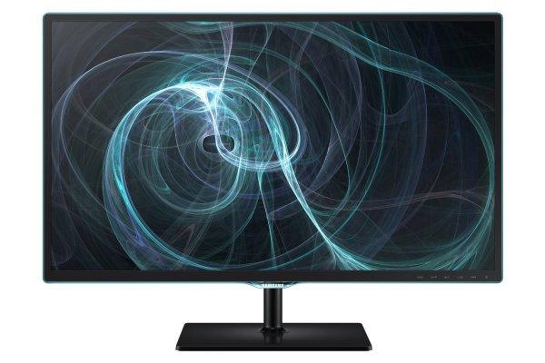 "Samsung™ - 21,5"" LED-Monitor ""S22D390Q"" (Full HD IPS-Panel,VGA,HDMI,5ms) ab €87,72 [@Meinpaket.de]"
