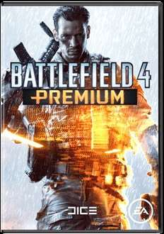 [Origin] Battlefield 4 Premium Service @ Amazon.com