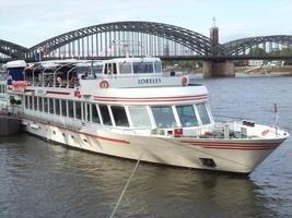 Köln: 12 Juli Salsaboot Earlybird Tickets 6-8 Std Tanzparty & 4 Std Rheinfahrt