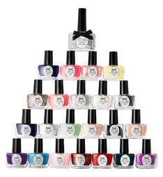 Ciaté Mini Mani Manor Adventskalender mit 24 Nagellacken 30,99€ statt 69,99€ + 5% qipu
