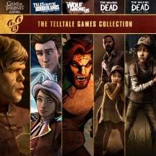 The Telltale Games Collection (PS4) Download für 48,53€ beim US PSN Store