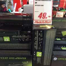[Lokal Berlin]HP Officejet 6100 ePrinter