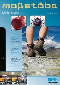 Wissenschaftsmagazin - Abo umsonst (eBook, Papier)
