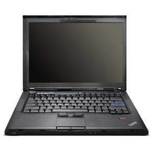 NEUWERTIGES ThinkPad T400 (6474-CTO) inkl. NEUER 128GB SSD